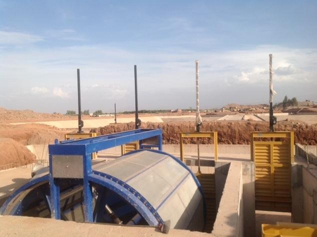 impianto-filtrazione-in-Marocco